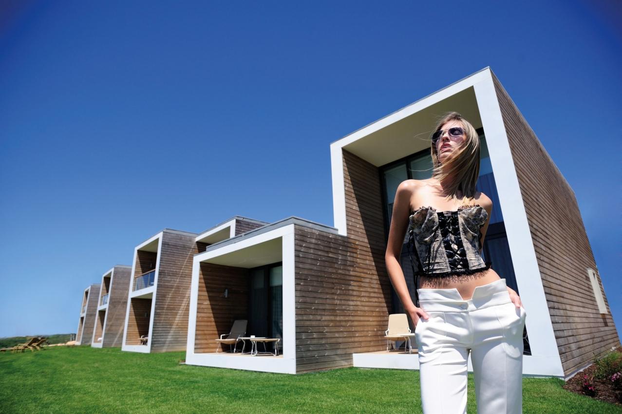 Hotel Martinhal Beach Suites