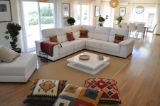 Martinhal Sagres Luxury Villas living area