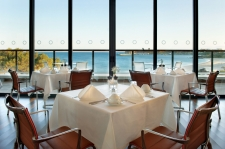 Martinhal Sagres Restaurants O Terraco dining with a view