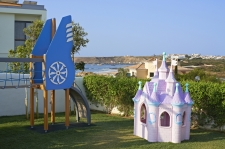 Martinhal Sagres Village pool play area