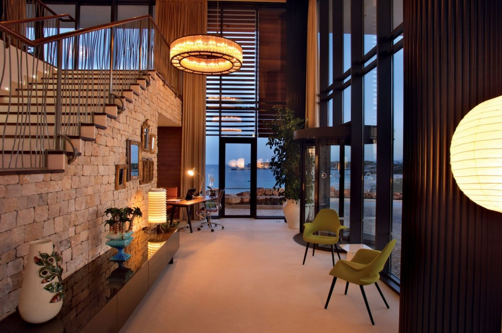 Hotel Martinhal - Reception evening